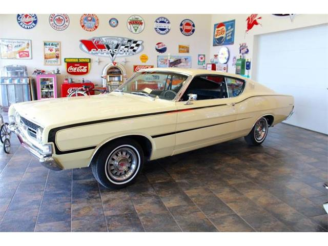 1968 Ford Torino | 900275