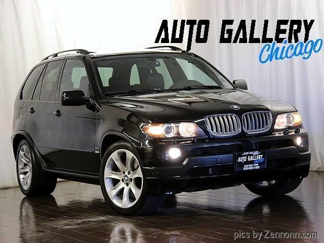 2006 BMW X5 | 902753
