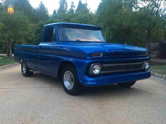 1966 Chevrolet C/K 10 | 902762