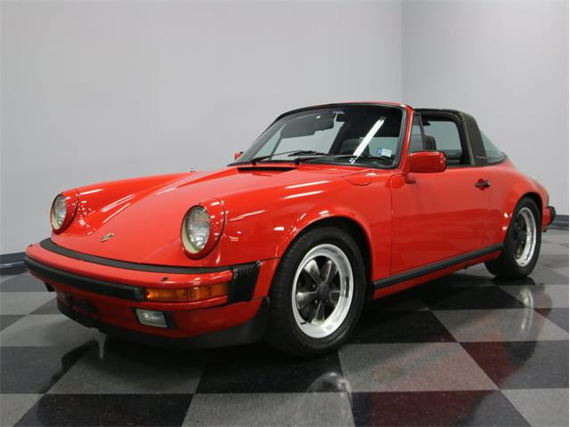 1984 Porsche 911 | 902763
