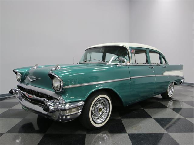 1957 Chevrolet 210 | 902764