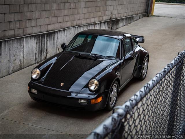 1992 Porsche 911 | 902768