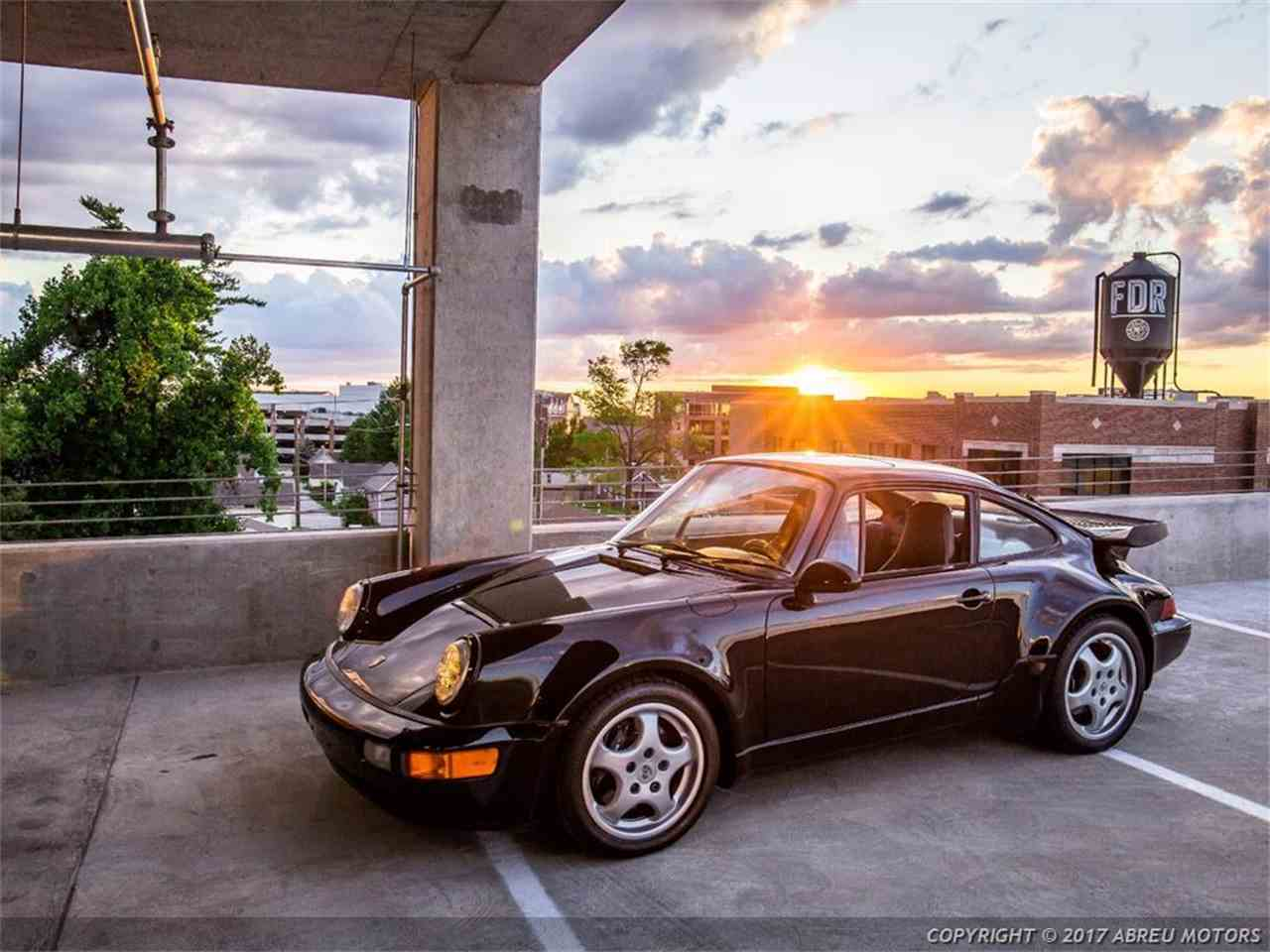 Large Picture of '92 911 - JCKW