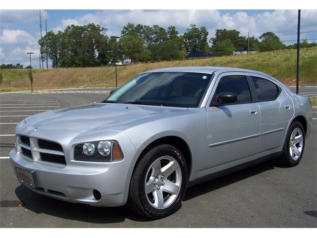 2010 Dodge Charger | 902769