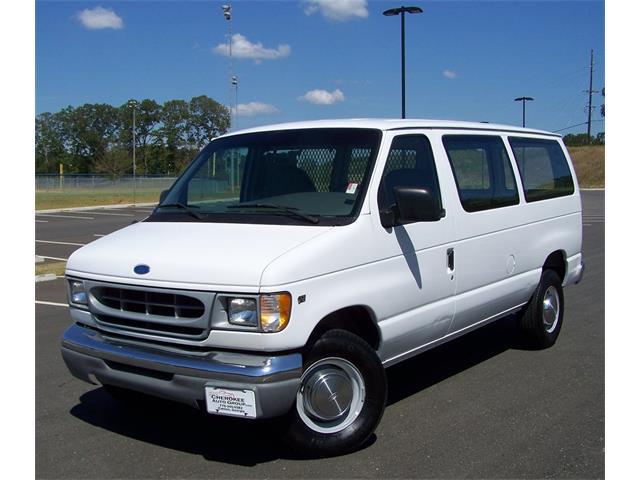 1997 Ford Van | 902770