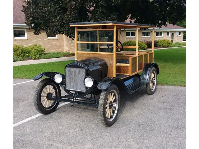 1925 Ford Model T | 902774