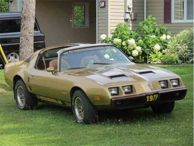 1979 Pontiac Firebird Formula | 902785