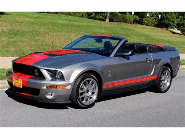 2008 Ford Mustang | 902788