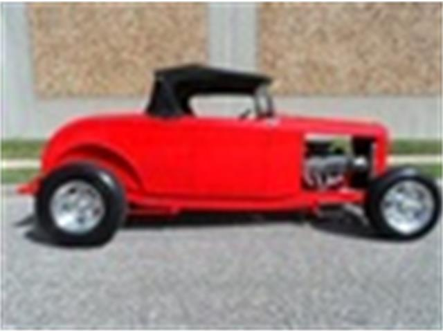 1932 Ford Roadster | 902799
