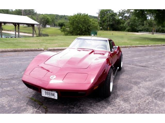 1974 Chevrolet Corvette | 900028