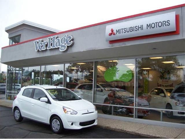 2014 Mitsubishi Automobile | 902811