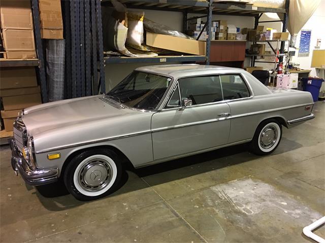 1970 Mercedes-Benz 250C | 902815