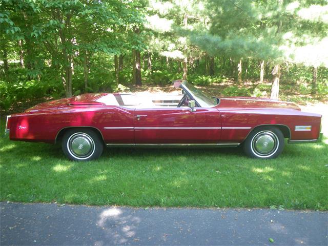 1975 Cadillac Eldorado | 902816