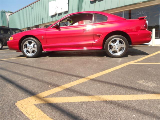 1996 Ford Mustang Cobra | 902817