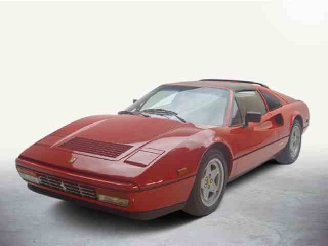 1988 Ferrari Gts | 900282