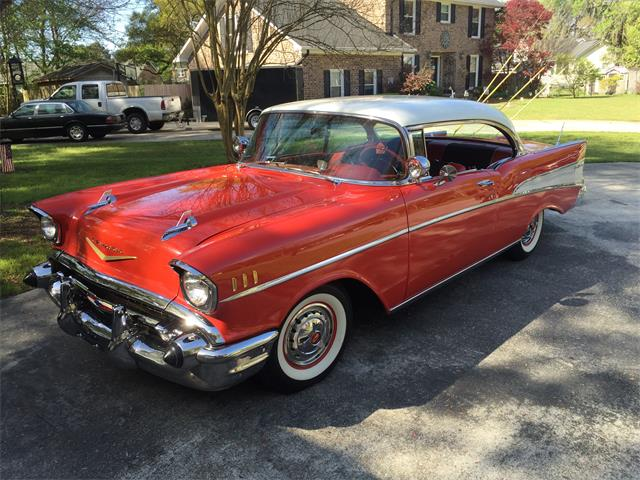 1957 Chevrolet Bel Air | 902822