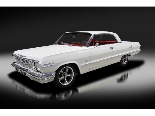 1963 Chevrolet Impala | 902824