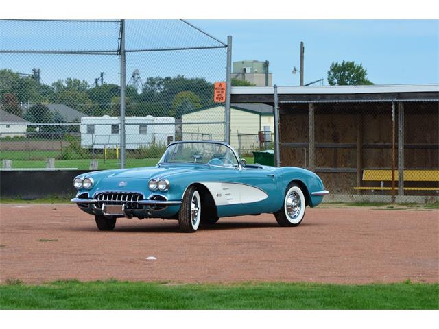 1959 Chevrolet Corvette | 902825