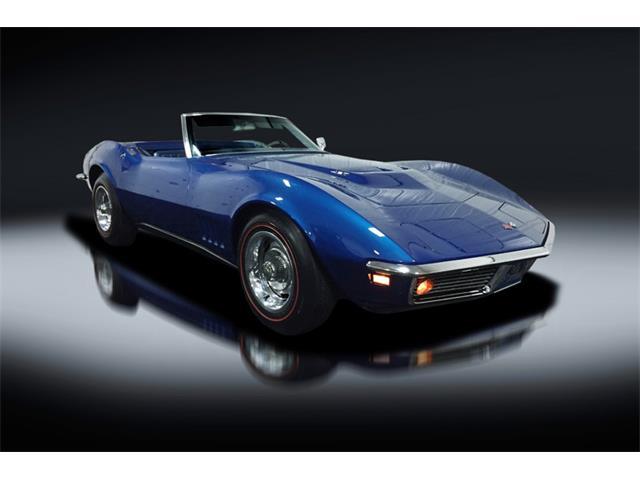 1968 Chevrolet Corvette | 902828