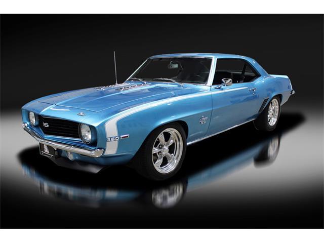 1969 Chevrolet Camaro SS | 902829