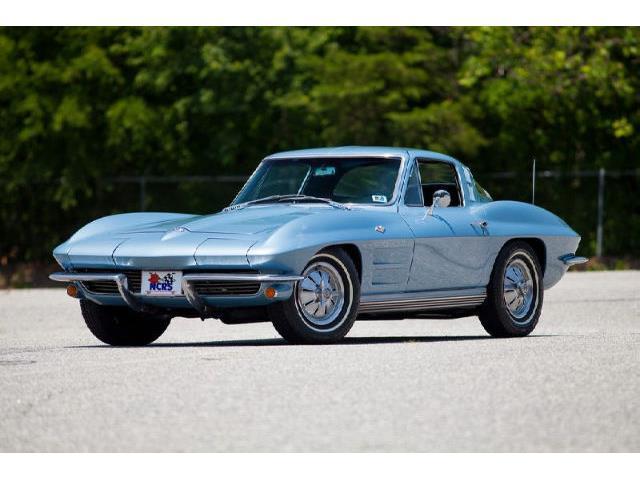 1964 Chevrolet Corvette | 900283