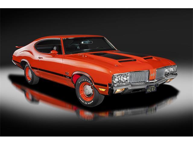 1970 Oldsmobile 442 | 902830