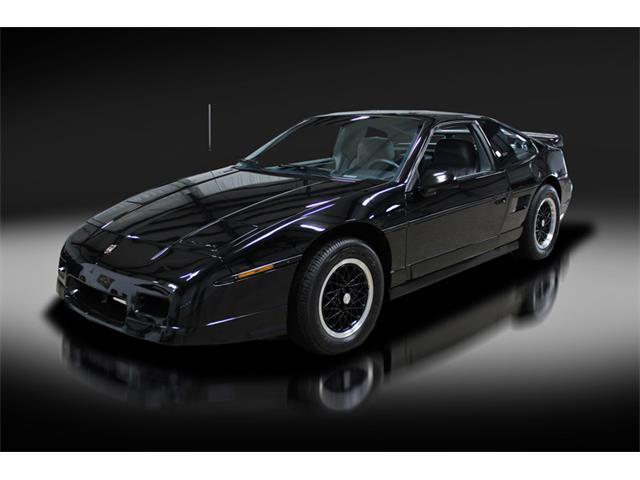 1988 Pontiac Fiero | 902834
