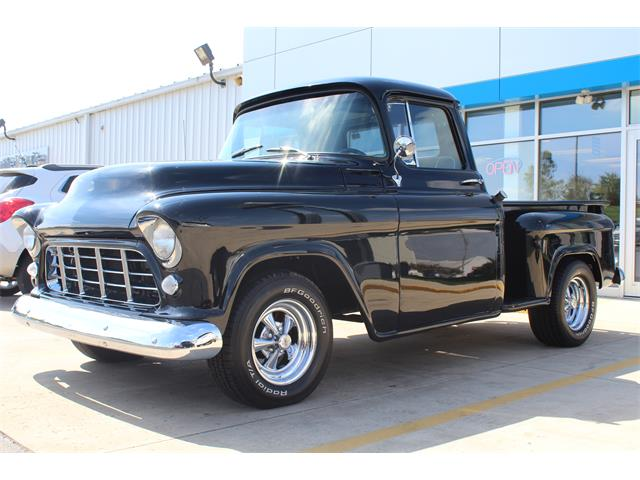 1955 Chevrolet 3100 | 902838