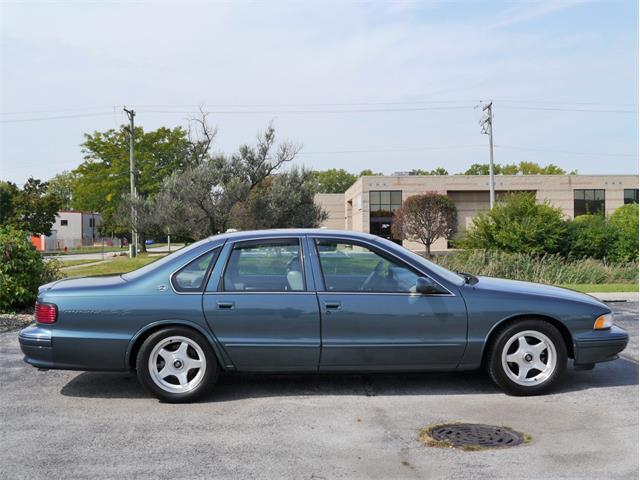 1996 Chevrolet Impala SS | 902843