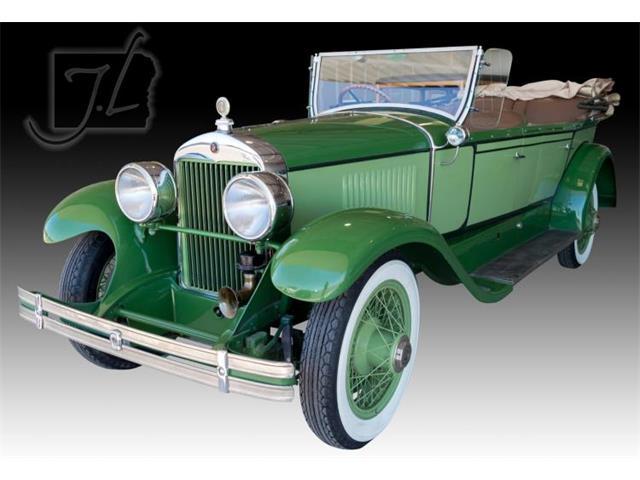 1927 Cadillac 7 passenger touring | 902846