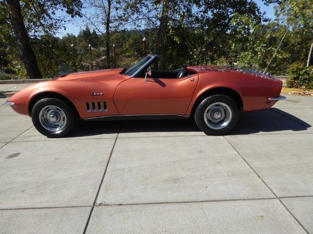 1968 Chevrolet Corvette | 902851