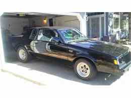 1987 Buick Grand National for Sale - CC-902853