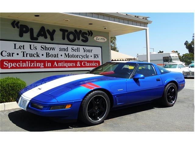 1996 Chevrolet Corvette | 902854