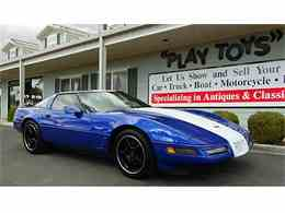 Picture of '96 Corvette - JCNA
