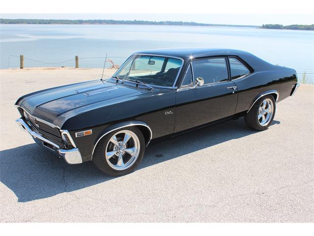 1969 Chevrolet Nova | 902856