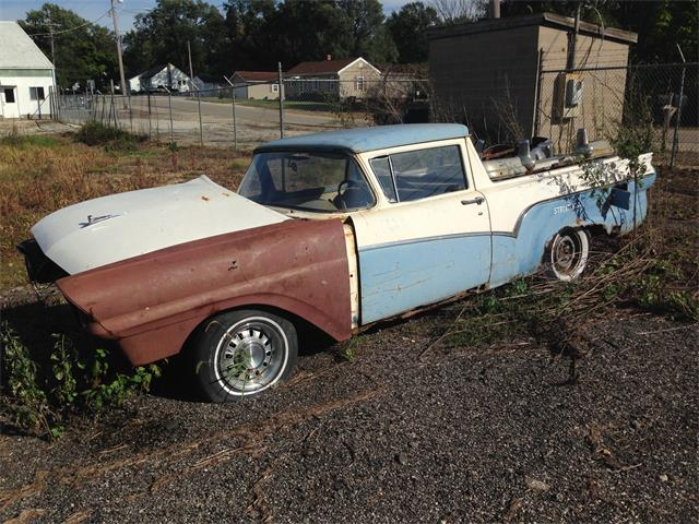1957 Ford Ranchero | 902867