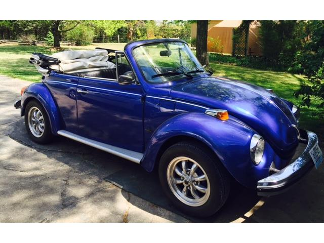 1976 Volkswagen Convertible Super Beetle | 902884