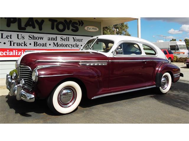 1941 Buick Century | 902888