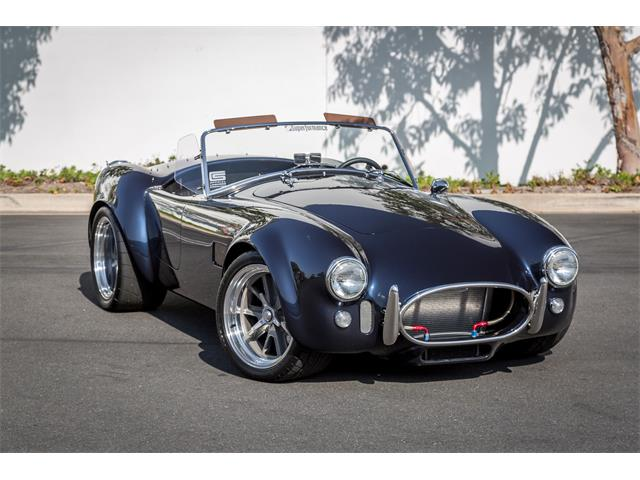 2015 Superformance 427 Roadster | 902891