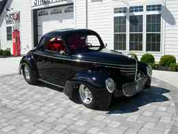 1940 Willys Coupe - CC-902892