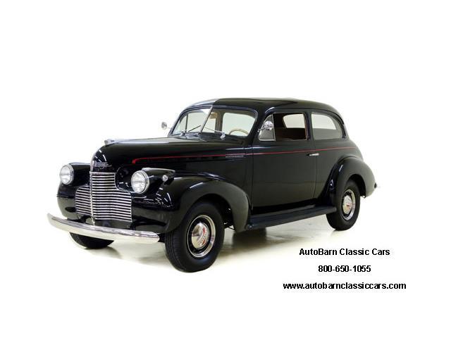 1940 Chevrolet Master | 902893