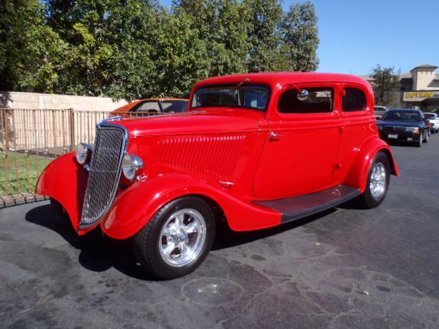 1934 Ford Tudor | 902894