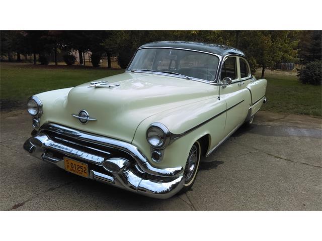 1953 Oldsmobile 98 | 902903