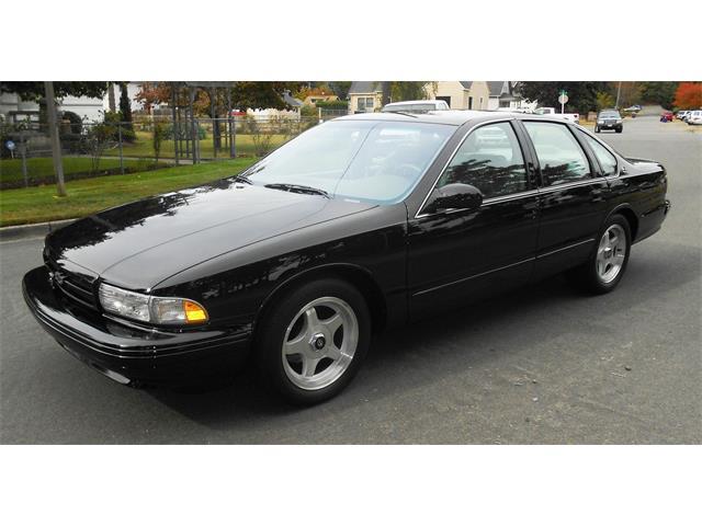 1996 Chevrolet Impala SS | 902905