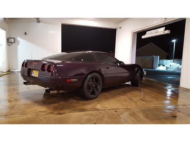 1993 Chevrolet Corvette | 902906