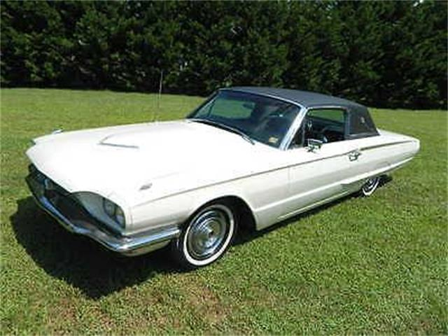 1966 Ford Thunderbird | 902909