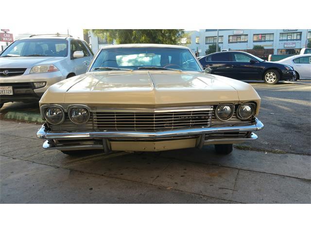 1965 Chevrolet Impala SS | 902917