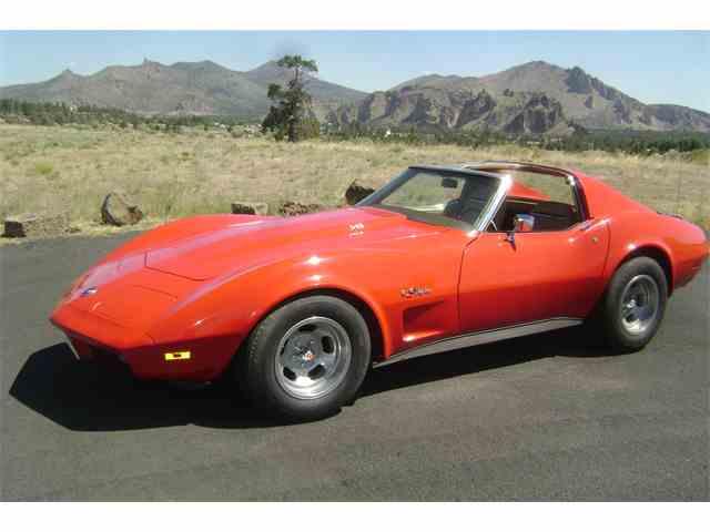 1974 Chevrolet Corvette | 902920