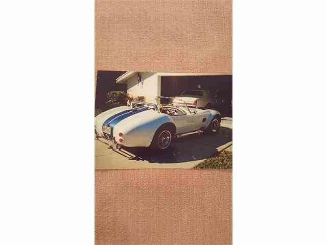 1965 Shelby Cobra Replica | 902927
