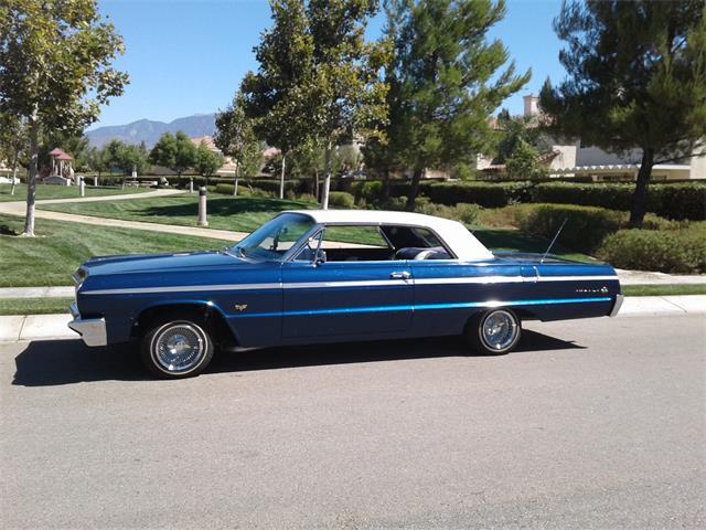 1964 Chevrolet Impala SS | 902931